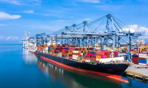 Ocean Freight Liner