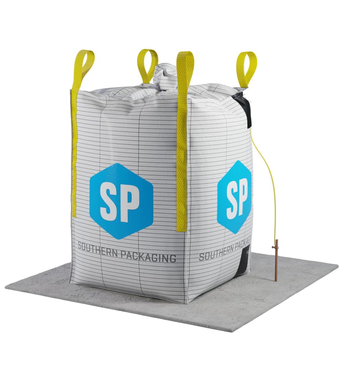 SP-BAG