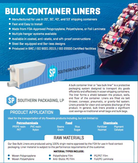 PDF - Sea Bulk Liners